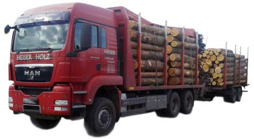 Heiser Holz
